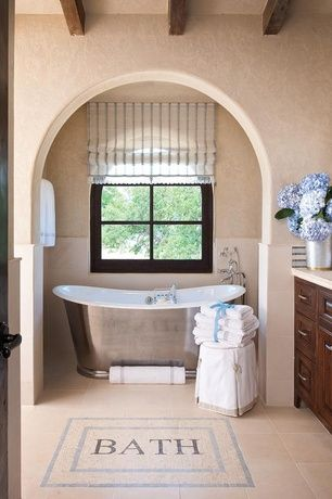 Beautiful Luxurious Bathtub Ideas And Inspiration On Hgtv Dont Like The Tile Saying Bath But Love The Rest