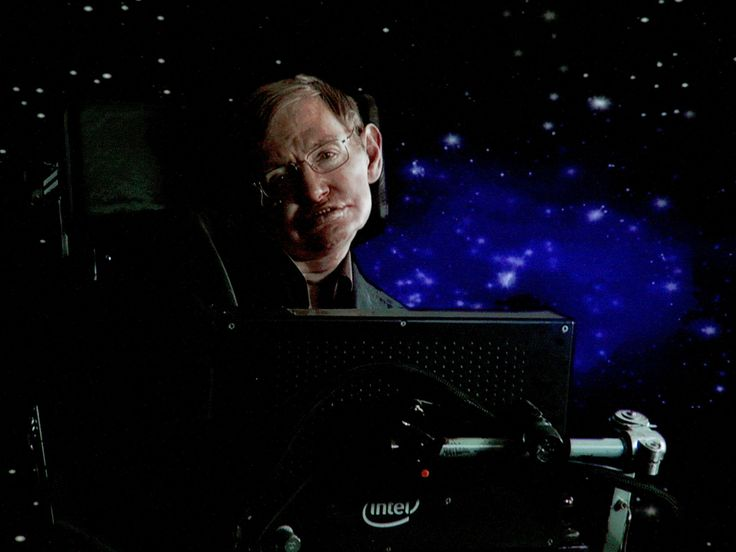 Small black holes could be turned into power stations, according to Stephen Hawking.  The universe could have mountain-sized black holes that could provide enough power to run the entire world's electricity supply, Professor Hawking has claimed.