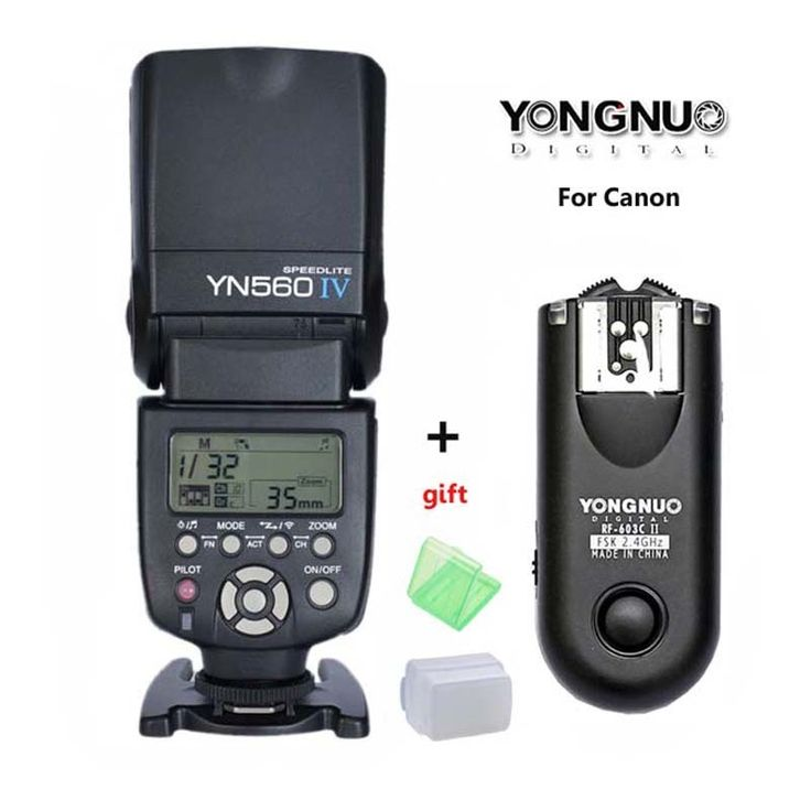 84.39$  Watch here - http://alibne.worldwells.pw/go.php?t=32337842515 - YONGNUO YN-560 IV Master Radio Flash Speedlite + RF-603 II Wireless Trigger for Canon 1000D 650D 550D 450D 6D 84.39$
