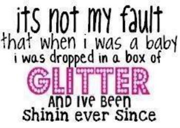 lovely :): Laughing, Girls, Quote, Funny Stuff, Sparkle, Smile, Living, Glitter, True Stories