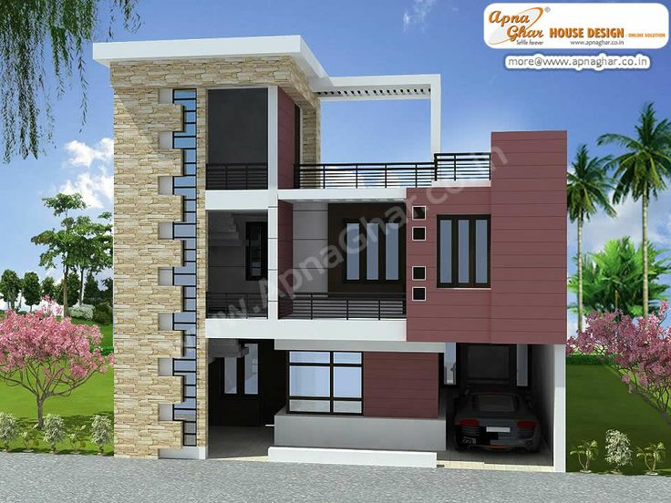 702 best House Elevation Indian images on Pinterest Home elevation