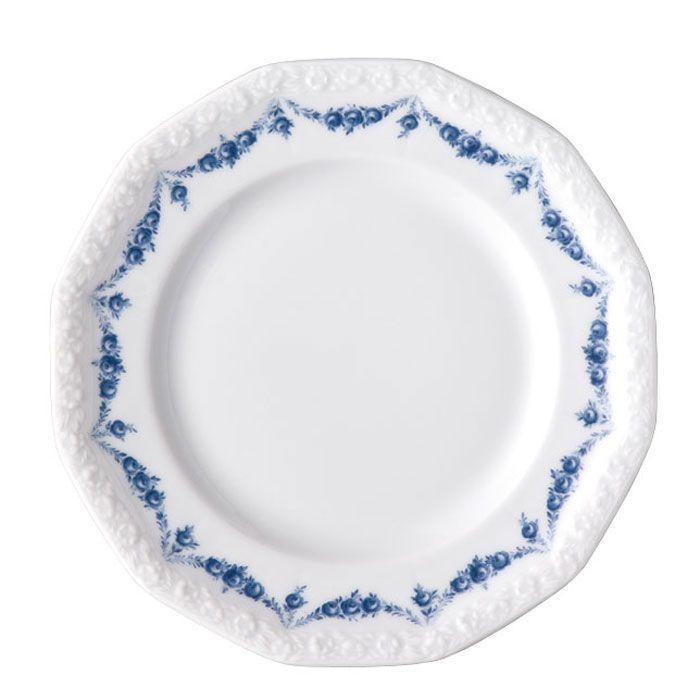 Maria Desserttallerken 19 cm, Hvid, Rosenthal