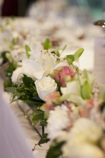 Wedding Flowers by WED on Beaufort | Wed on Beaufort