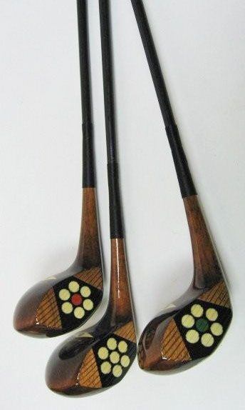 antique golf clubs | Values for Antique & Vintage Golf Club – Prices4Antiques Blog