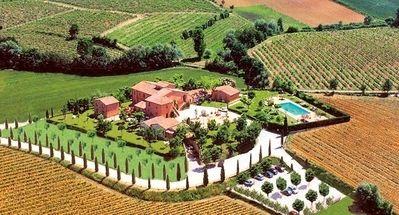Montepulciano - Montepulciano Country Resort 3*+