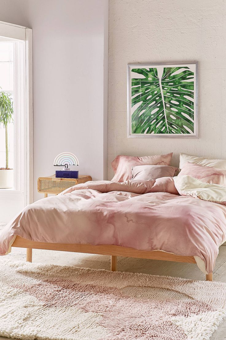 Bedroom With Rose Marble Bedding Bedroom Marble Duvet