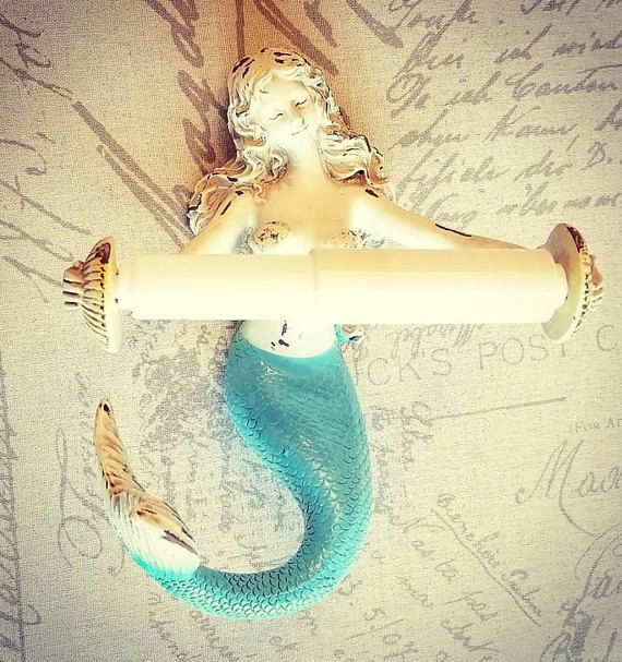 Best 25 mermaid bathroom ideas on pinterest mermaid bathroom decor seashell bathroom decor - Mermaid decor bathroom ...