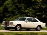 Rolls-Royce Camargue North America '1986