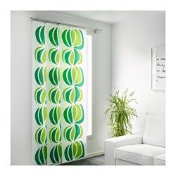 17 best ideas about ikea panel curtains on pinterest panel curtains panel blinds and sliding. Black Bedroom Furniture Sets. Home Design Ideas