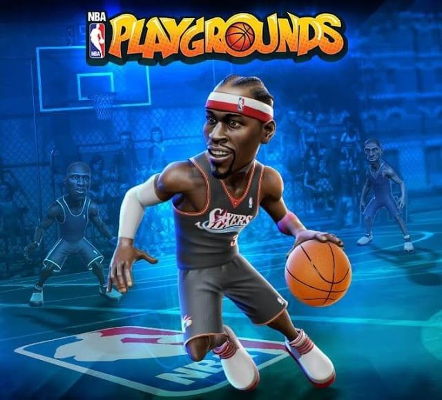 NBA Playgrounds v1.4 - Hot N Frosty  Classic NBA arcade action is back! Take your A game to the playground and beat the best in high-flying 2-on-2 basketball action. Practice your skills offline play with up to three others and take your talents online to posterize your opponents with acrobatic jams and ridiculous displays of skill  Download  Others October 07 2017 at 06:45PM