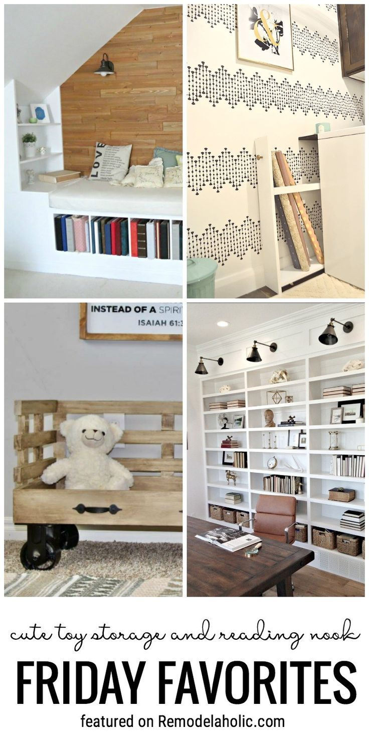 Friday Favorites Are Our Favorite Ideas, DIYS And More From Around ...