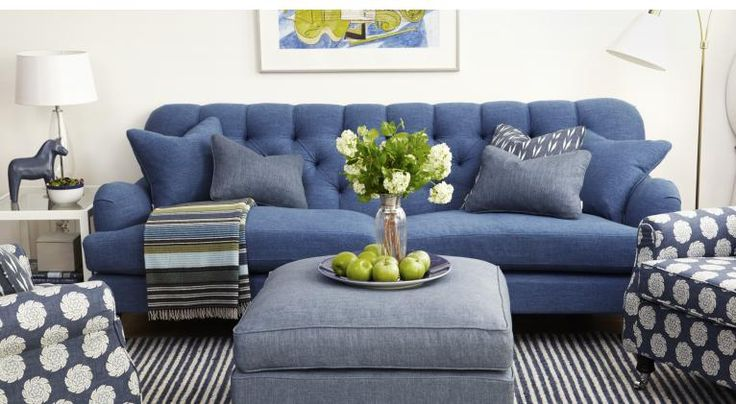 Howard sofa from Englesson