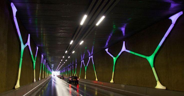Dolmen_Light_Hondsrug_Tunnel_Emmen
