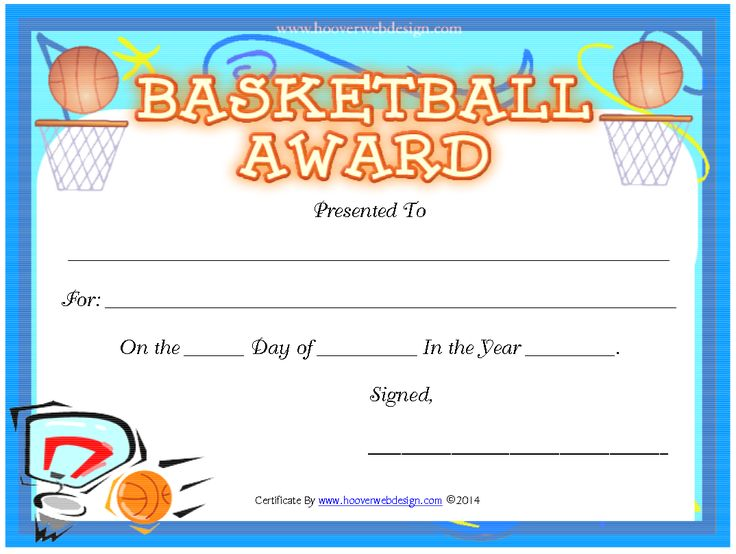 http://www.hooverwebdesign.com/free-printables/printable-certificates/basketball-award-certificates.html