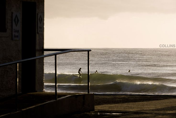 Patchy just sent over a couple snaps from this morning, surfing his Patchified Surf Thump in NSW. Photos courtesy of Ray Collins
