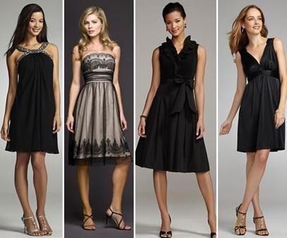 Jewelry Accessories For A Little Black Dress Makeup Beauty Wallpaper