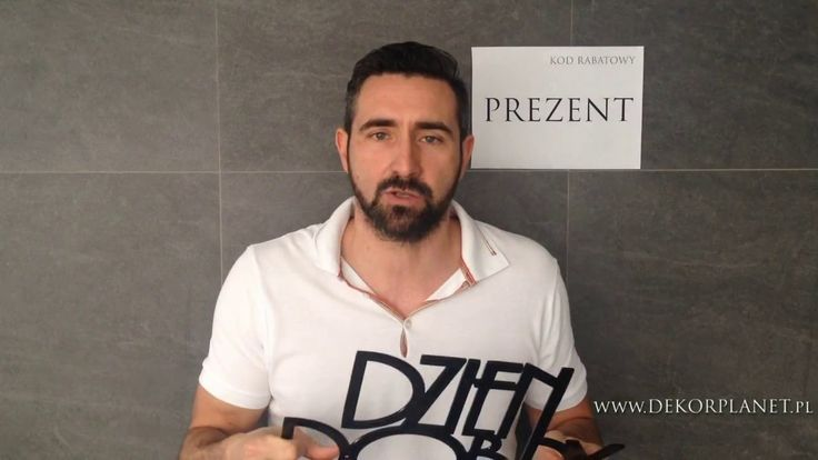 PREZENT - promocja Dekorplanet.pl
