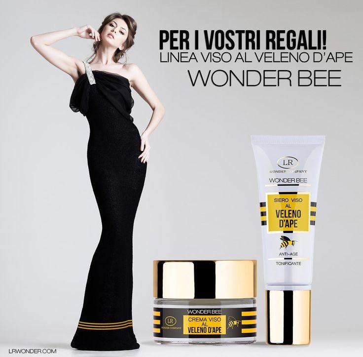 Wonder Bee Xmas