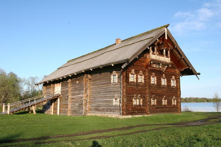 дом Яковлева, построенный в 1880-1890--Yakovlev house, built in 1880-1890