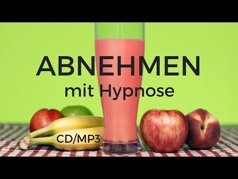 Teil 2 - 25 kg abnehmen durch Mini-Hypnose Schlank-durch-Tiefenentspannung-Doreen-Buechner.wmv - YouTube