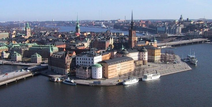 Stockholm- Most beautiful city in the world!
