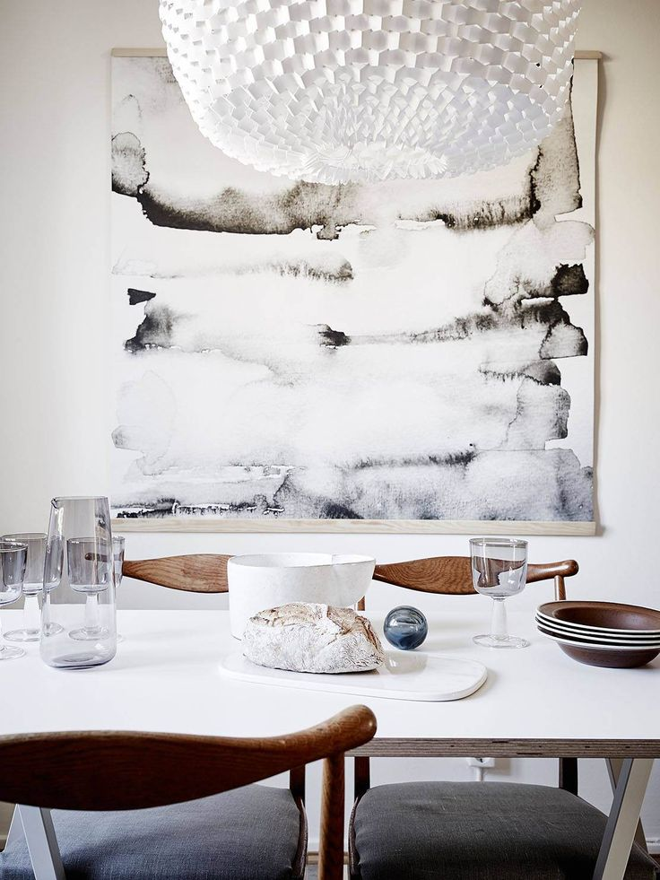 Warm And Cozy Dining Room Moodboard: 4015 Best ..S.P.A.C.E.S.. Images On Pinterest