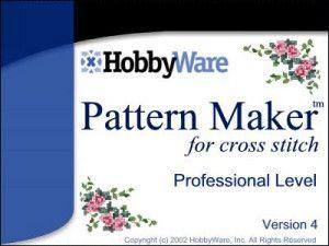 Программы вышивка крестом создание схем