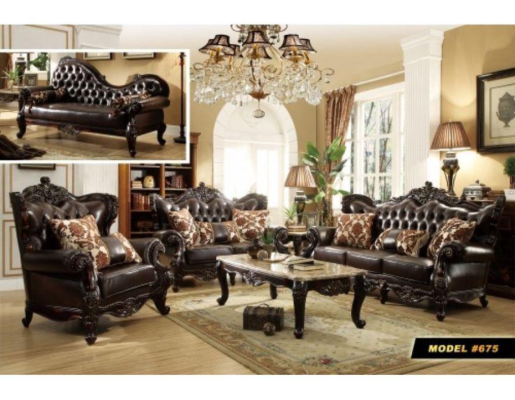 675 Living Room SetSofa Sets