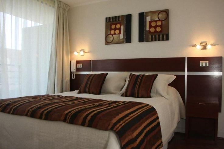 Apartamento Apoquindo Aparts (Chile Santiago) - Booking.com