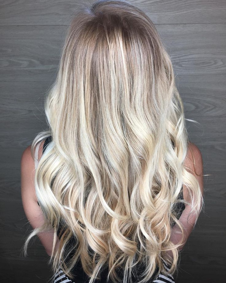 Beautiful Blonde Hair Ideas 1: Best 25+ Beach Blonde Hair Ideas On Pinterest