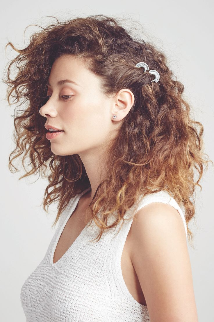 best jen atkin x chloe isabel hair accessories collection images