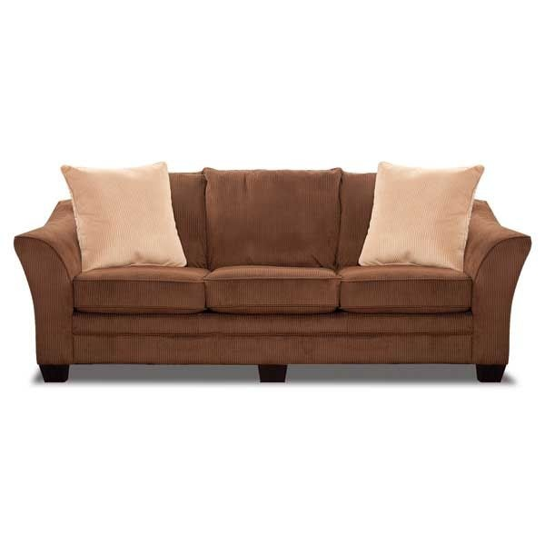 American Furniture Warehouse Virtual Store Jessup Bark Sofa New Apartment Pinterest