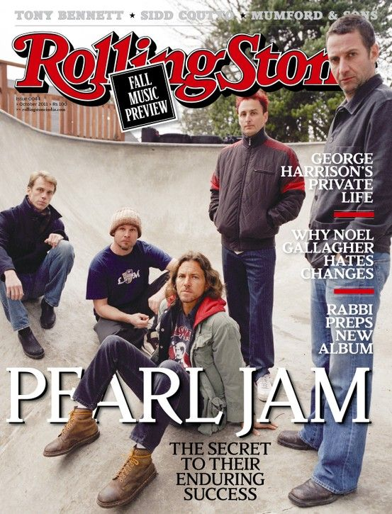 On The Cover of RS