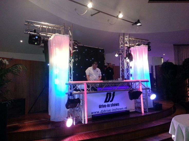 dj drive-in show