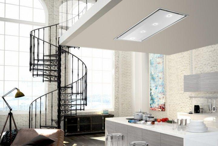 die besten 17 ideen zu dunstabzugshauben auf pinterest. Black Bedroom Furniture Sets. Home Design Ideas