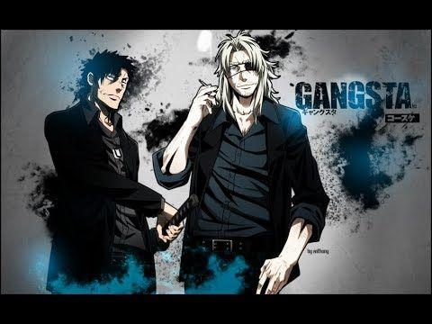Gangsta [ AMV ] - Graveyard