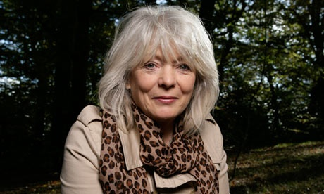Alison Steadman - A fantastic actor, been in some of the funniest British films, dramas and comedy shows