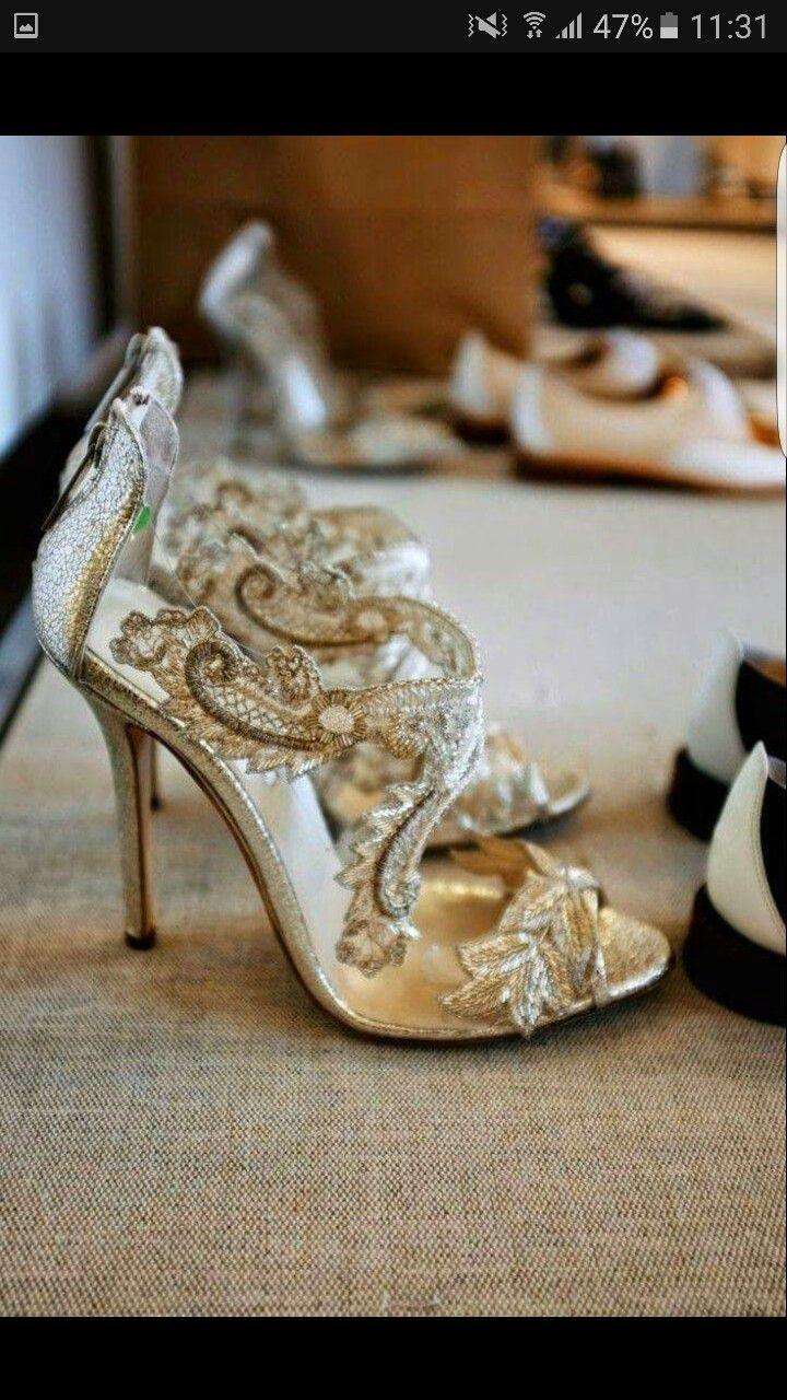 49 besten Shoes Bilder auf Pinterest | Hochhackige schuhe, Schuh und ...