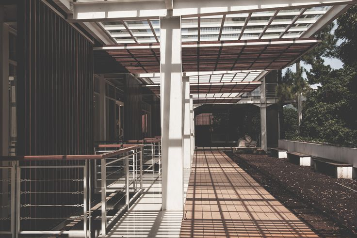 Project: Gistex Function Building A Image 4 Location: Bandung, Indonesia  #architect #bandung #jakarta #building #function #architectindonesia #archdaily