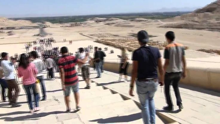 Храм царицы Хатшепсут, Луксор, Египет