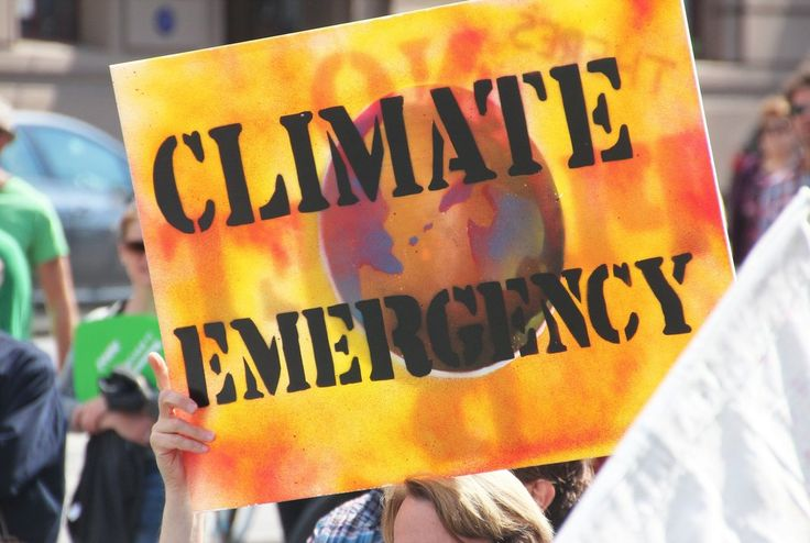 Recent actions by both youth and state attorneys are making climate change a legal issue, not just an environmental cause