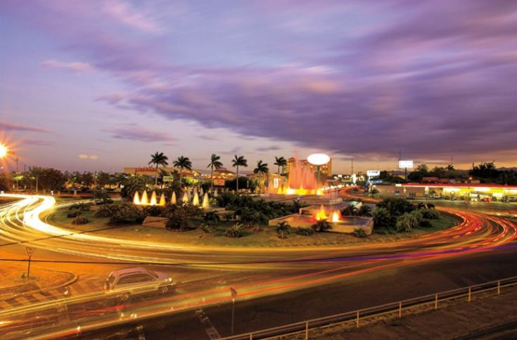 Managua is the capital