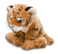 World Wildlife Fund | Adopt a Tiger - Symbolic animal adoption, this has been my GO-TO birthday gift for kids this year, and they absolutely LOVE them!  theres about 100 different animals to choose from, and it comes with a photo, adoption certificate, gift bag, and stuffed animal. Great gift idea, and it supports a great cause!
