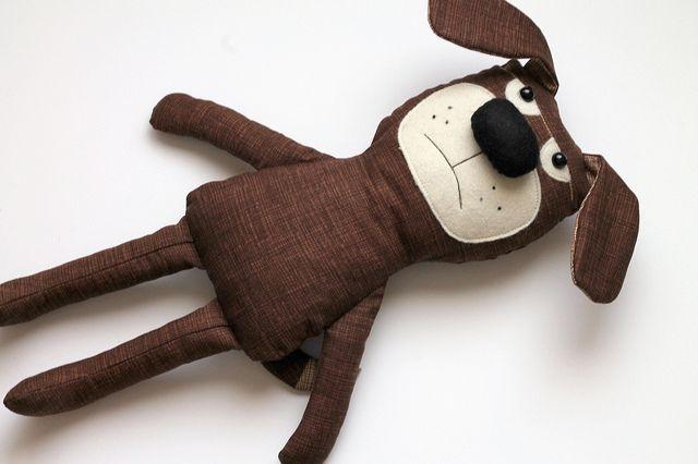 Grumpy dog 2 - blita