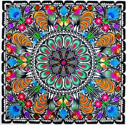 ART & ARTISTS: Pakistani truck art | raaka floor paint | Pinterest ...