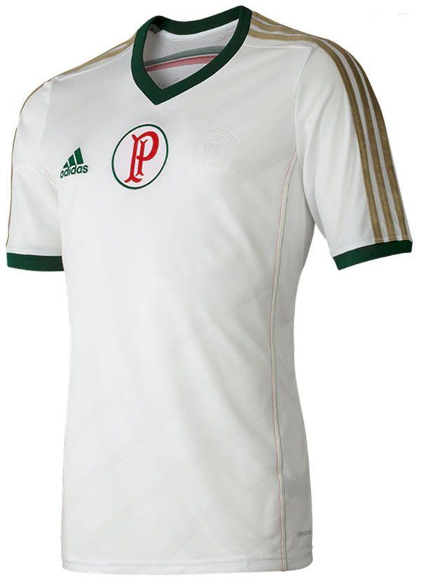 Palmeiras 2014 Centenary adidas Away Kit  9d5f82455d620