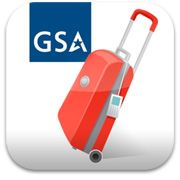 Traveling and need to know the per diem rate? Then check out the GSA's Per Diem Mobile App, it's free to download and keeps the per diem rates at your finger tips.
