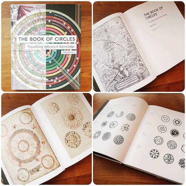"""""""The Book of Circles"""" è il volume curato da Manuel Lima che esplora le capacità di utilizzo dei grafici circolari nell'ambito della Data Visualization. Oltre a ripercorrere la storia deli grafici circolari attraverso molti esempi, il volume spiega i punti di forza di questa rappresentazione grafica illustrando numerosissimi lavori prodotti fino ad oggi. Degno successore del precedente """"The Book of Trees"""", può essere utile anche a chi si approccia per la prima volta al tema oltre ad essere un…"""
