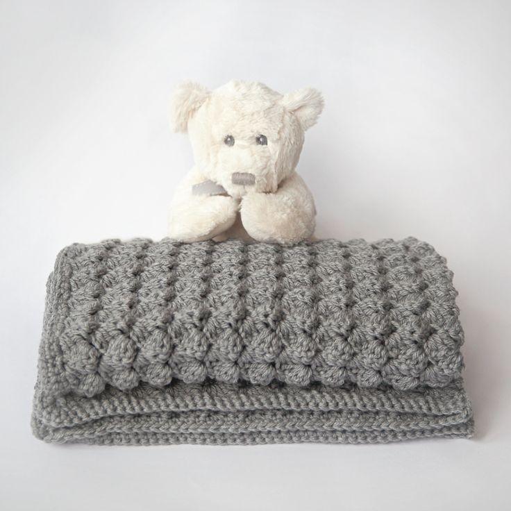 Free Baby Blanket Crochet Pattern Crochet Rugs