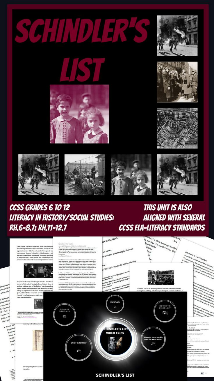 essay about oskar schindler Free oskar schindler papers, essays, and research papers.